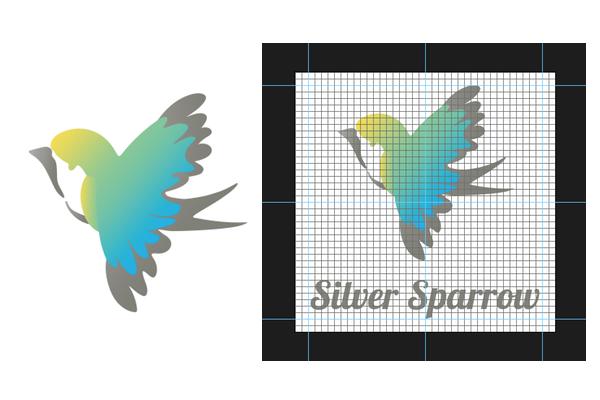 SS logo creation